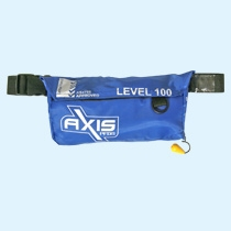 Axis Inflatable Waist PFD (100)