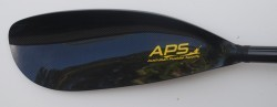 APS E-series Carbon Adjustable Paddle