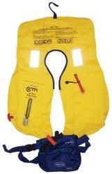 Marlin Inflatable Waist PFD