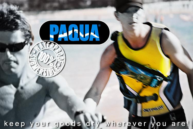 Paqua Clear Large