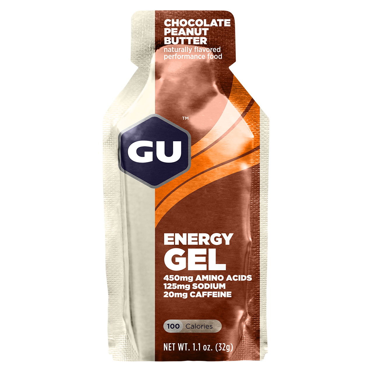 Energy Gel Chocolate Peanut Butter 3