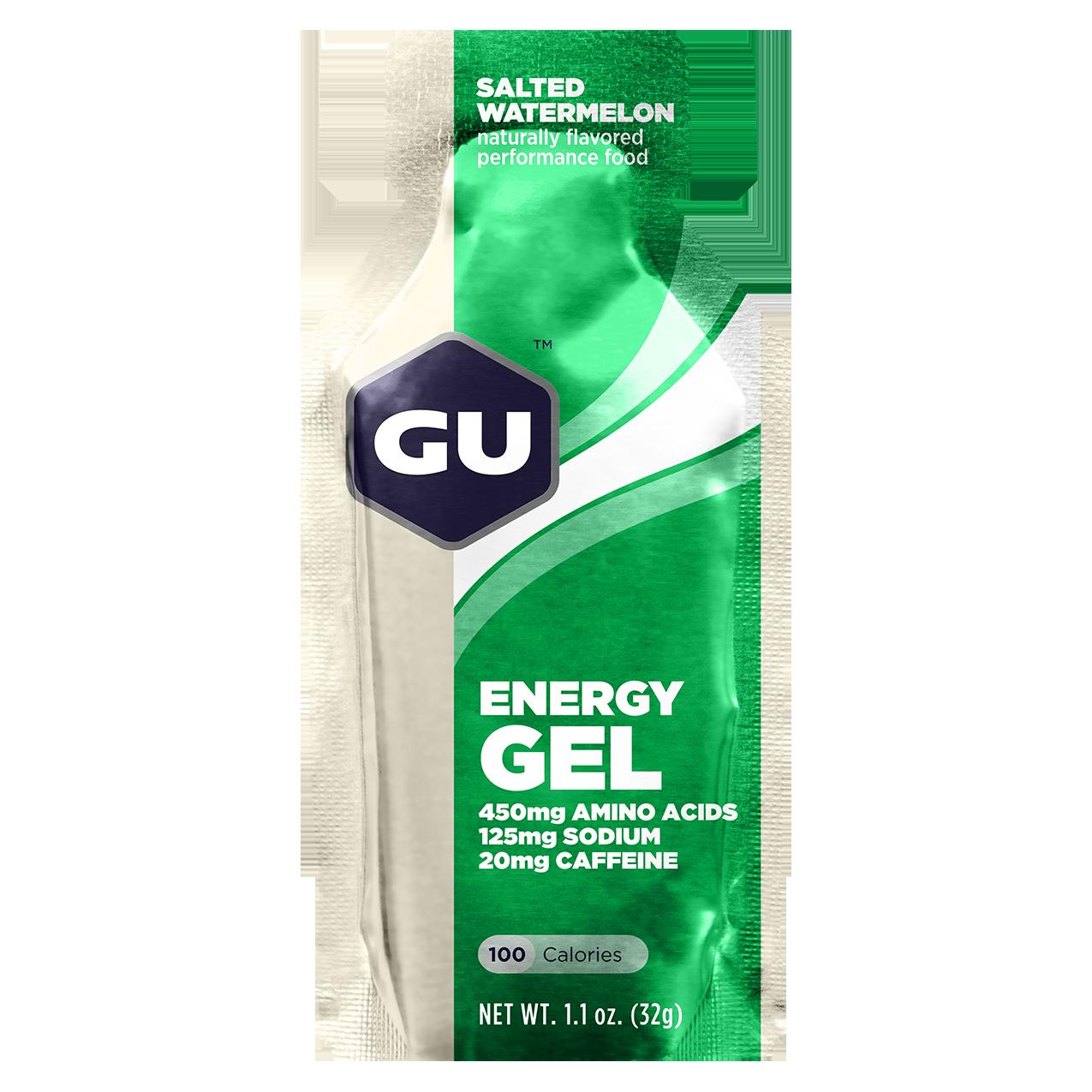 Energy Gel Salted Watermelon 4