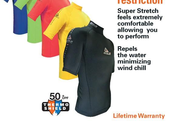 Adrenalin 2P Thermo Short Sleeve Shirt