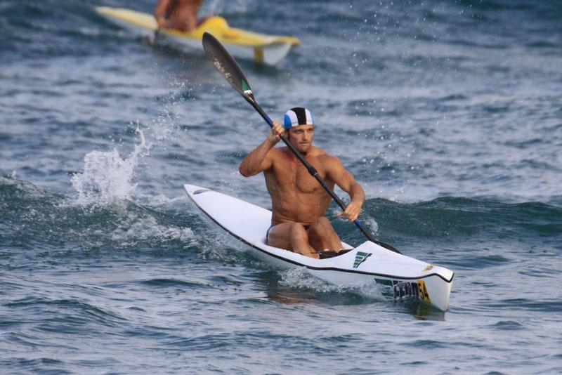 Fenn LS – Surf Life Saving Ski