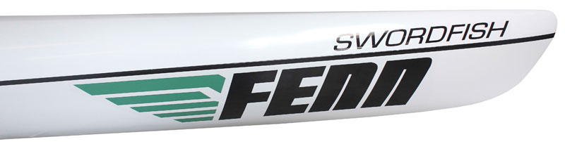 Fenn Swordfish