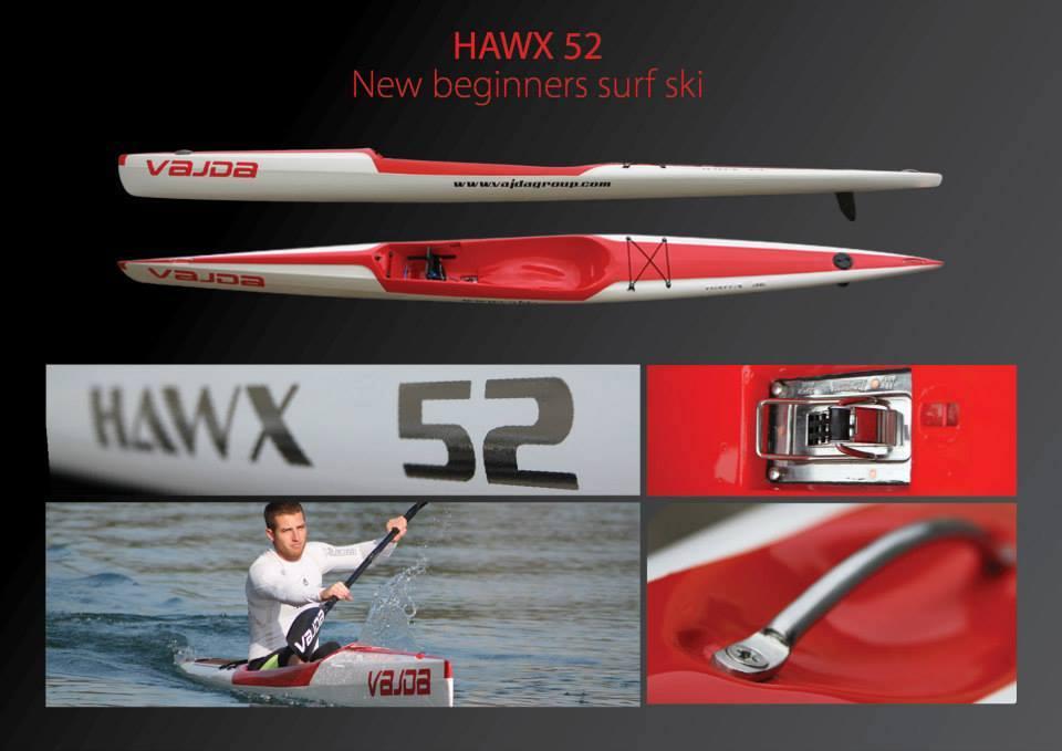 Vajda HAWX 52