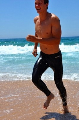 NEW Vaikobi V Ocean UV Paddle Pant – Unisex