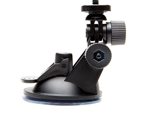 ECOXGEAR Suction Cup Mount For ECOPEBBLE
