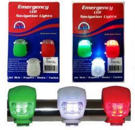 LED Emergency Navigation Lights