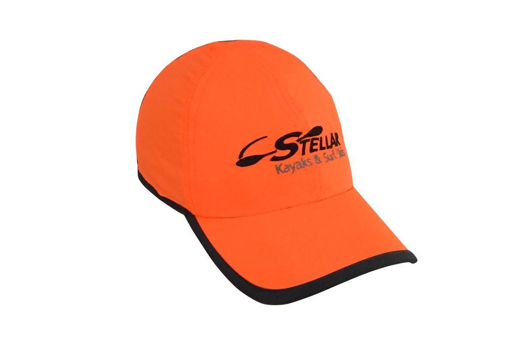Hat Orange