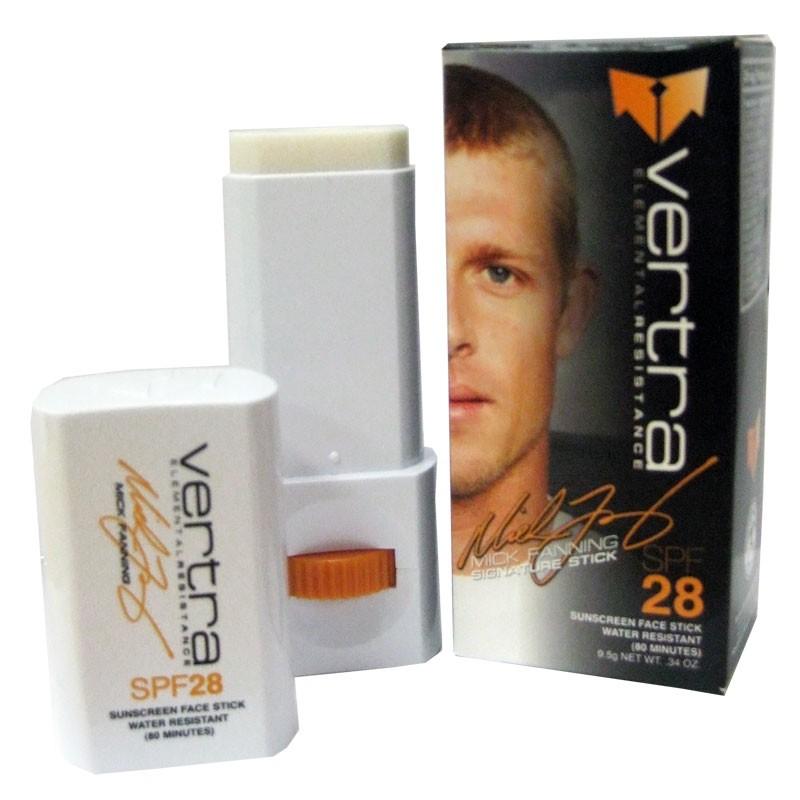 Vertra Sunscreen Mickfanning Facestick Spf281