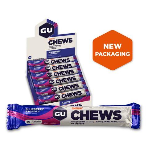 GU CHEWS 18BOX BluePOM Open Large