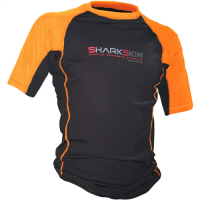Shark Skin Rapid Dry Short Sleeve