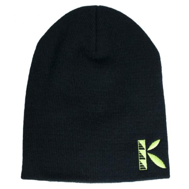 Kialoa Icon Beanie Black
