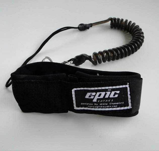 Epic Legleash Deluxe Ml