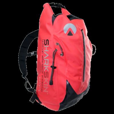 Sharkskin Dry Backpack2