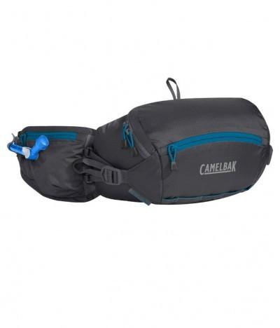 Camelbak Vantage Lr 1.5l Hydration Belt Charcoal Blue CB1486001000