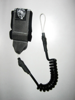 Leg Leash and Paddle Leash
