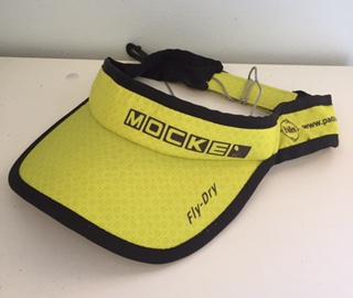 Mocke Fly Dry Hi-Vis Visor