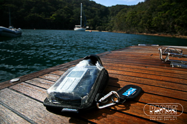 Waterproof Bags – Paqua MOBILE – Medium