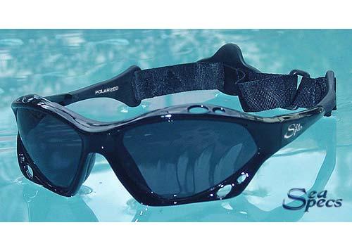 Sea Specs Classic Black