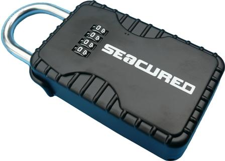Seacured Key Storage