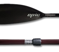 Epic Carbon Mid Wing Paddle