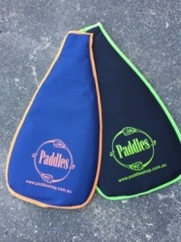 Paddles Blade Cover