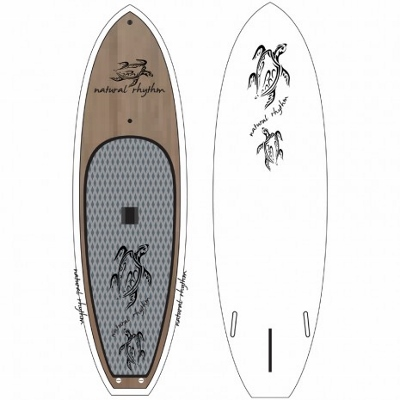 Natural Rhythm 9'0 Stand Up Paddle Board – $860