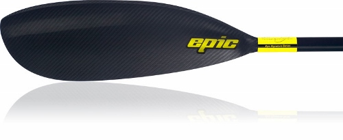 Epic Club Carbon Paddle – Small Mid Wing