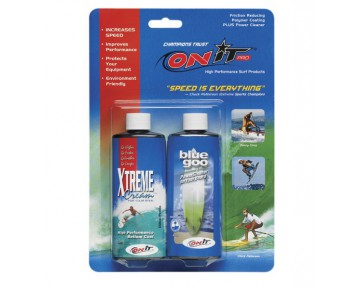 ONIT PRO Xtreme Cream / Blue Goo Package