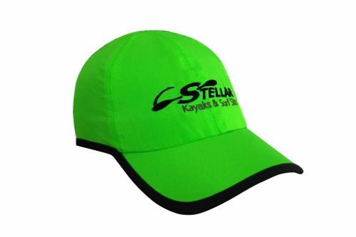 Stellar Hi-Vis Performance Cap