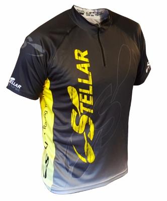 NEW Stellar Performance Short Sleeve