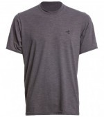 Men's Sunset Heathered Short Sleeve