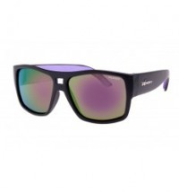 Bomber Floating Sunglasses – Irie Bomb, Pink Mirror Lens, Purple Foam