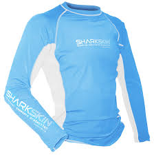 Shark Skin Rapid Dry Long Sleeve