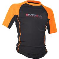 Sharkskin Rapid Dry Short Sleeve