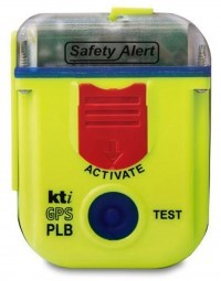 Safety Alert Personal Locator Beacon