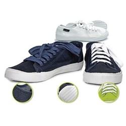 Resort Aqua Sneaker