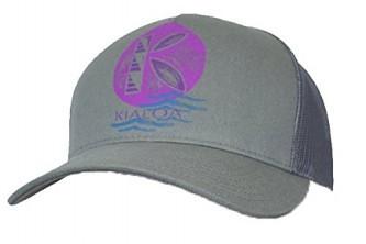 Kialoa Trucker Cap