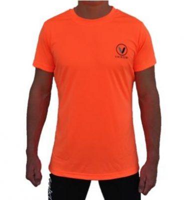Vaikobi V-Ocean Short Sleeve Top