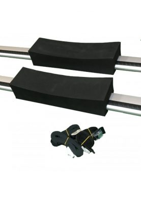Foam Roof Rack Cradle Blocks With Straps