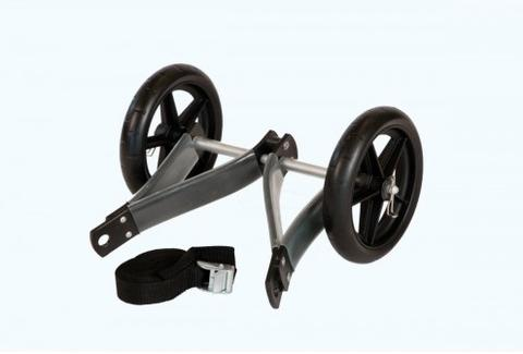 Small Nylon Kayak Trolley