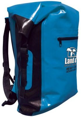 Land And Sea Back Pack Dry Bag