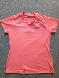 Womens Ventx Short Sleeve Top