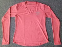 Womens Ventx Long Sleeve Top