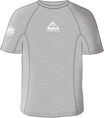 Adrenalin Surf-T Short Sleeve