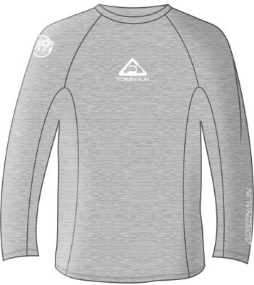 Adrenalin Surf-T Long Sleeve