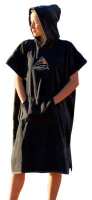 Adrenalin Towel Poncho