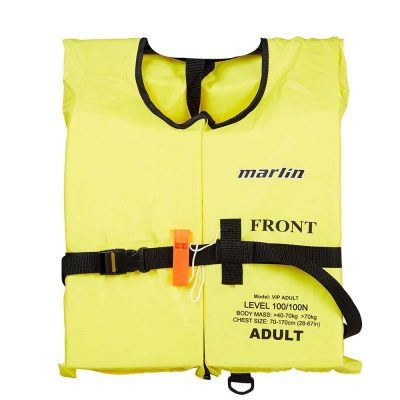 Marlin Adult VIP Level 100 PFD